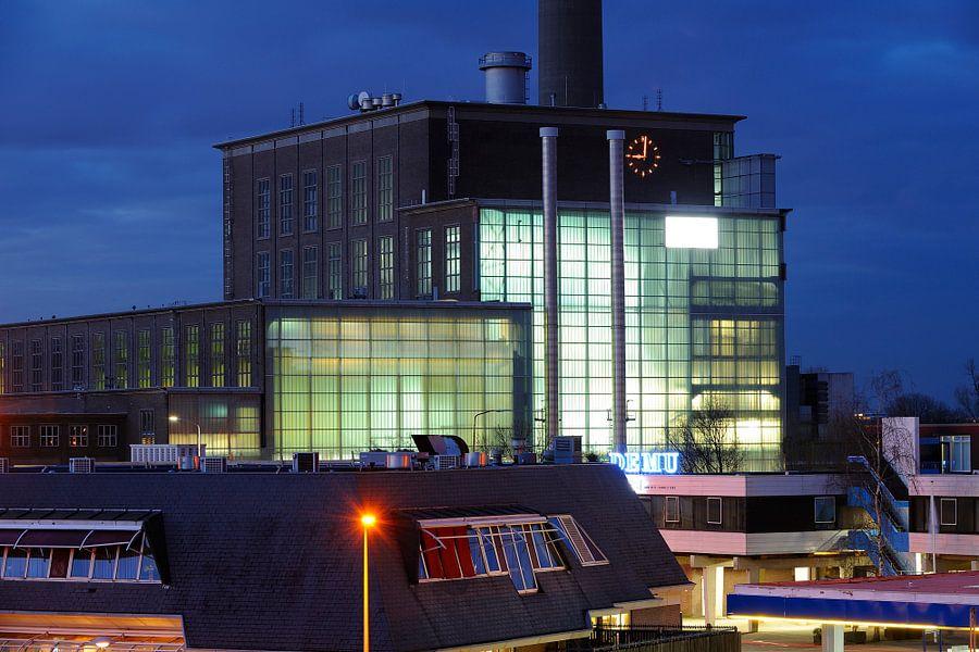 Centrale Lage Weide in Utrecht van Donker Utrecht