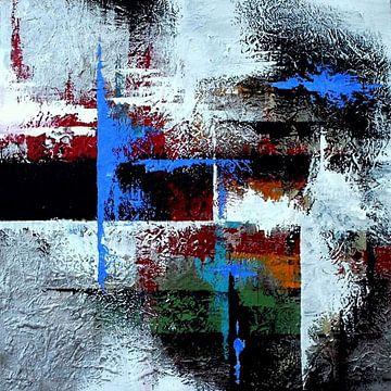 """MILES"" van Marcella Mandis"