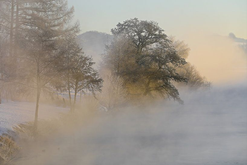 17 graden onder nul van Bernhard Kaiser