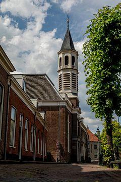 Historisch centrum Amersfoort van Ester Overmars