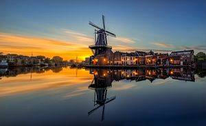 Historische Haarlem