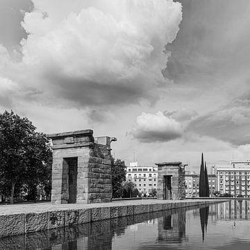 MADRID 06 - Templo de Debod