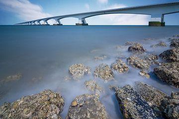 Pont de Zélande sur Ardi Mulder