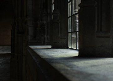 Eingang zum Kloster von Gerando Sinke Hobbyfotografie