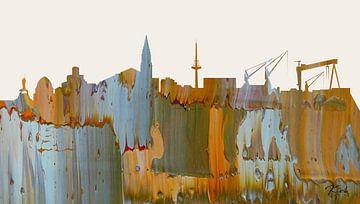 Kiel in a nutshell van Harry Hadders