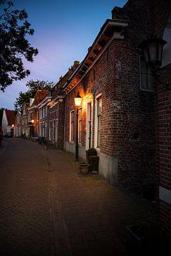 Solwerderstraat Appingedam von Martijn Werkman