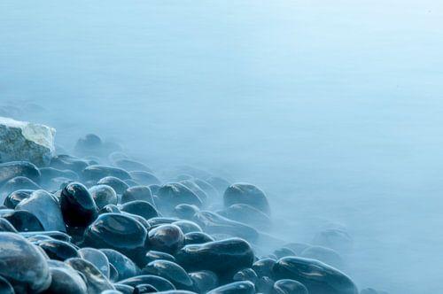 Misty stones van