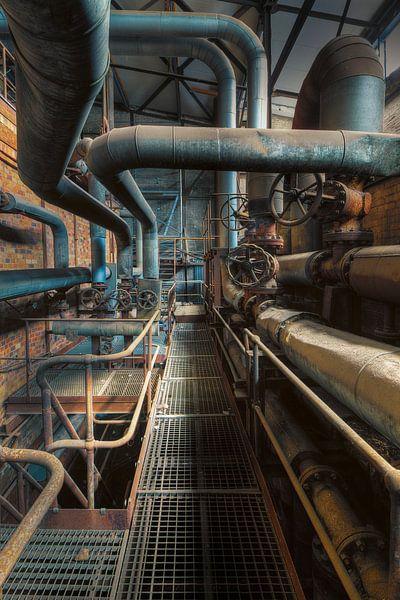 All about pipes von Truus Nijland