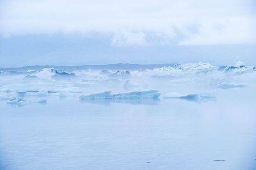 Vatnajökull, Ijsland van