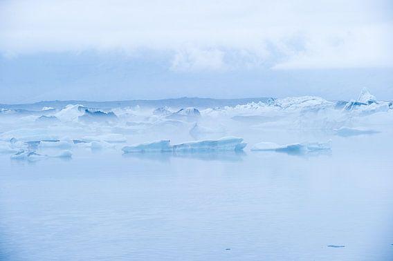 Vatnajökull, Ijsland