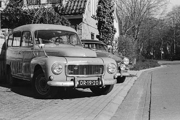 Volvo P 210 DUETT van Maikel Brands