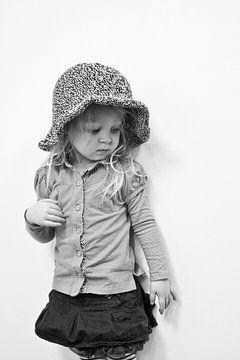 Klein meisje von Shanna Jongkind