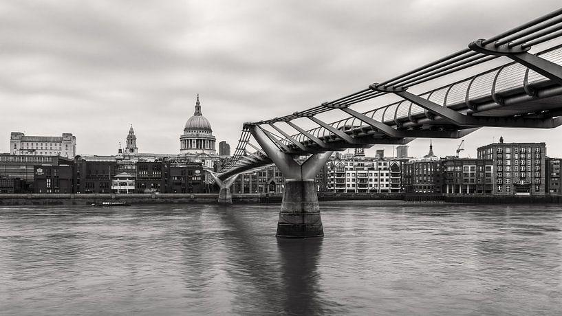 LONDON 06 van Tom Uhlenberg