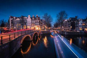 Amsterdam Classic van Anthony Malefijt