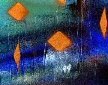 Leuchten im Dunkel von Claudia Gründler