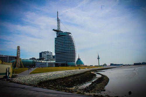 Bremerhaven 2 van
