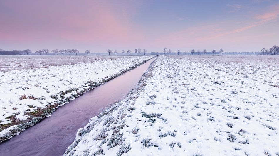 Eindeloze winter