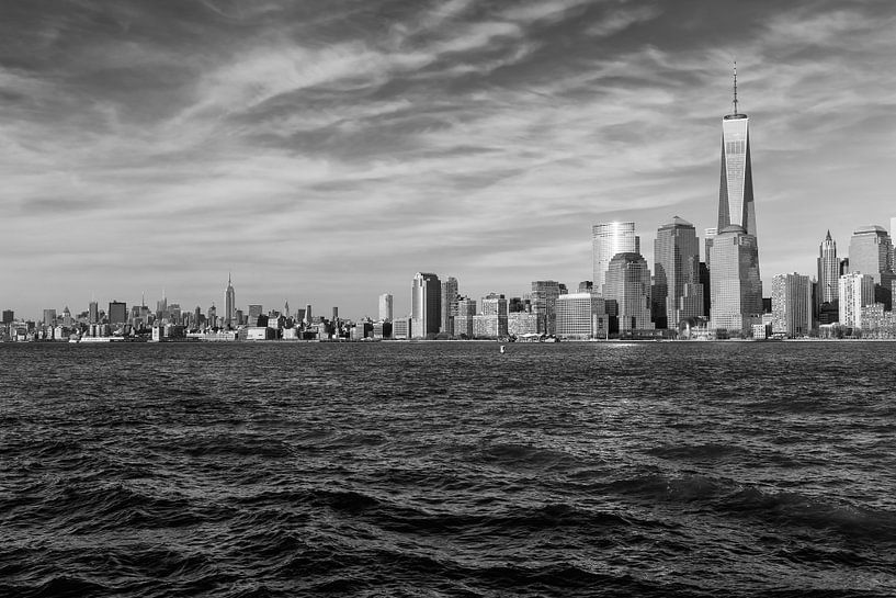 NEW YORK CITY 09 van Tom Uhlenberg