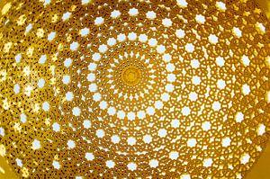 gouden koepel