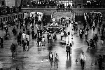 Grand Central Terminal, New York City sur Eddy Westdijk