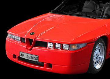 Alfa Romeo ES 30 von aRi F. Huber