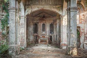 Versteckter Altar