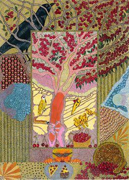 Cherry Dancer von Mohamed Hamida