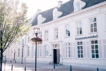Städtisches Geschäft Hulst, Rathaus von Laura de Roeck