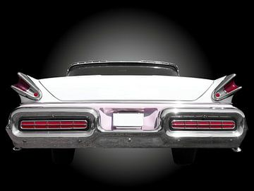 Amerikaanse vintage auto Monterey 1957 van Beate Gube