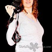 Christa van Gend profielfoto