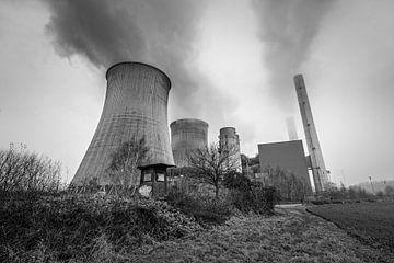 Kraftwerk Eschweiler von Rob Boon
