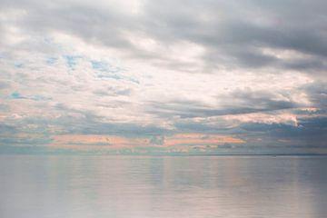 Sunset von Freddy Hoevers