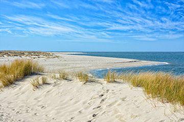 Strand en duinen van Sylt van Joachim G. Pinkawa