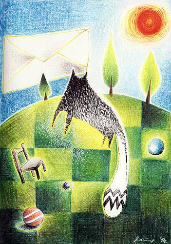 Subconsciousness von Marina Coric