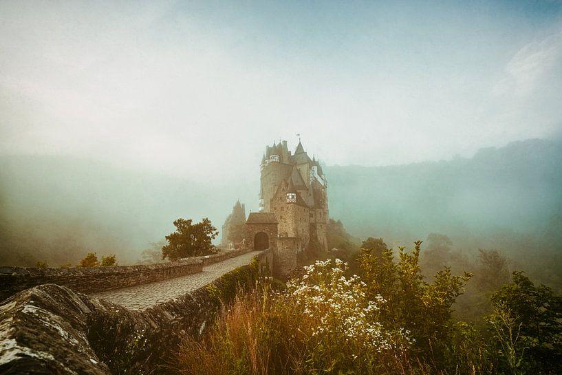 Burg Eltz van Lars van de Goor