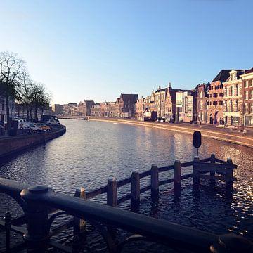 Haarlem aan het Spaarne von