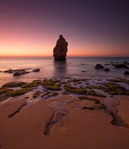 Algarve Sunrise van