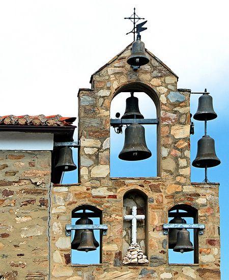 Klokkentoren Astorga