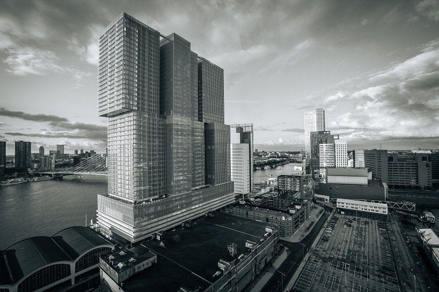 De Rotterdam van Pieter Wolthoorn