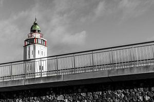 Vuurtoren Harlingen