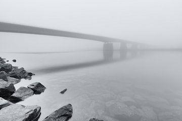 Die Brücke von Max ter Burg Fotografie