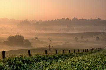 Vlaamse Ardennen von Edzo Boven