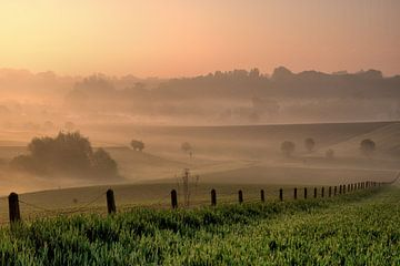 Vlaamse Ardennen van Edzo Boven