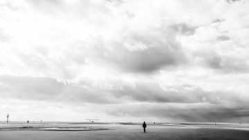 Weite und Meer von Heiko Westphalen