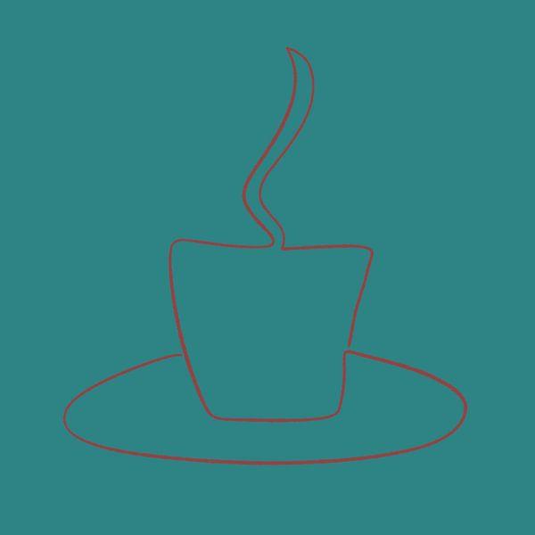 Kaffee von Dennis Clarisse