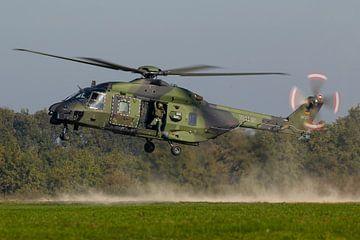 Duitse Landmacht NH90-TTH
