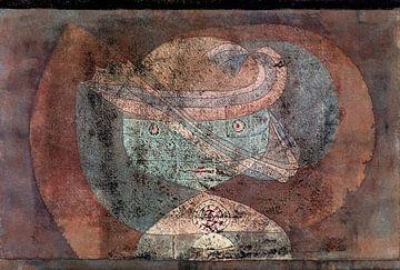 Movement around a Child (1928) van Rudy en Gisela Schlechter