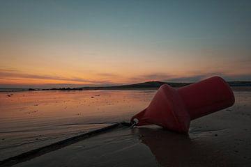 Vlissingen Strand von Dennis Elshout