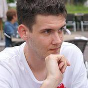 David Klumperman profielfoto