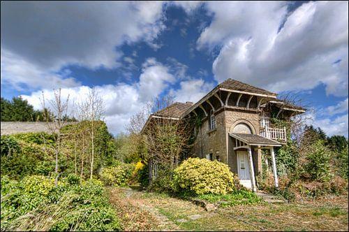 The house von EVH Fotografie